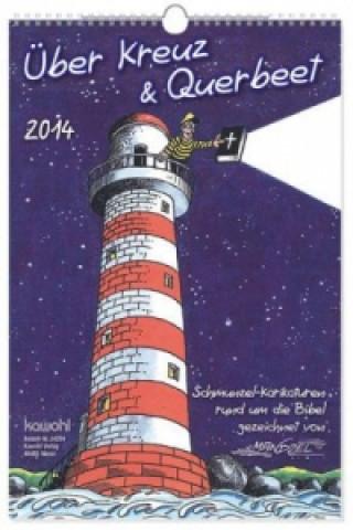 Über Kreuz & Querbeet 2014