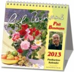 Phil Bosmans Postkartenkalender 2022