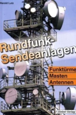 Rundfunk-Sendeanlagen