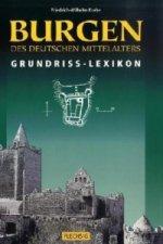 Burgen des Deutschen Mittelalters