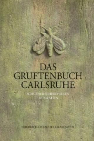 Das Gruftenbuch Carlsruhe