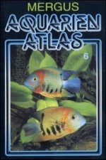 Aquarien Atlas. Bd.6