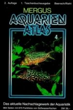 Aquarien Atlas. Bd.4