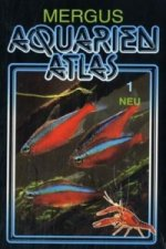 Aquarien Atlas. Bd.1