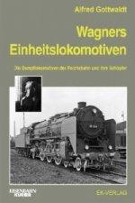 Wagners Einheitslokomotiven
