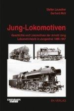 Jung Lokomotiven. Bd.1