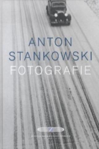 Anton Stankowski