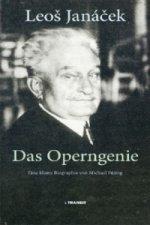 Leos Janacek. Das Operngenie