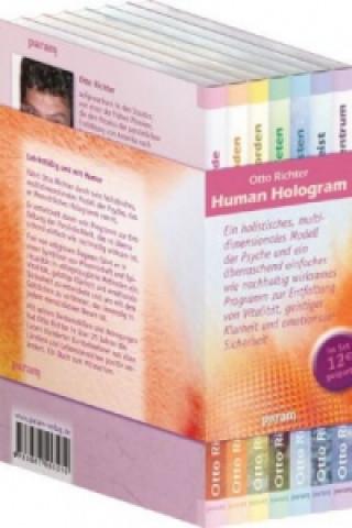 Human Hologram, 7 Bde.