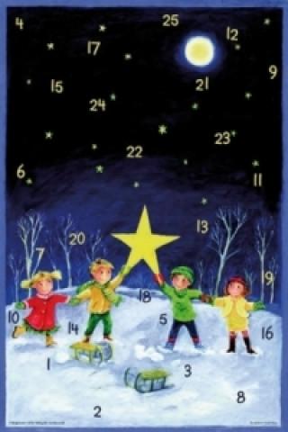 Weihnachten, das Fest der Freundschaft Begleitbuch