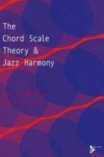 The Chord Scale Theory & Jazz Harmony