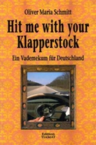 Hit me with your Klapperstock