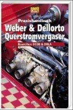 Praxishandbuch Weber & Dellorto Querstromvergaser