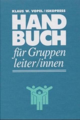 Handbuch für Gruppenleiter/innen