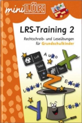 LRS-Training. Tl.2