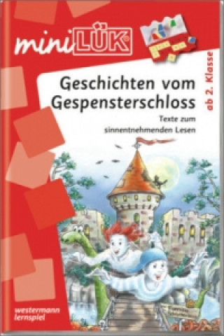 Schlossgeschichten und Gespenster