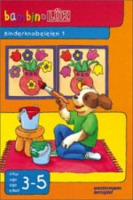 Kinderknobeleien. Tl.1
