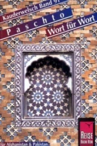 Paschto Wort für Wort