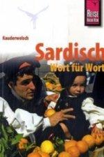 Sardisch - Wort für Wort