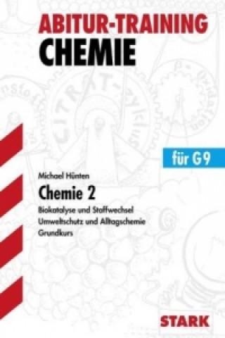 Chemie 2, Grundkurs
