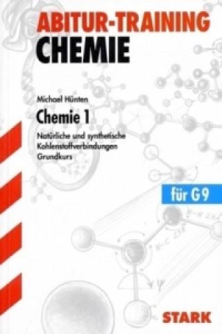 Chemie 1, Grundkurs, für G9