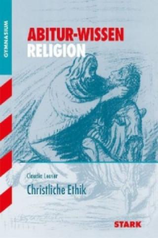 Christliche Ethik