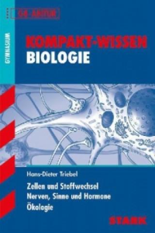 Zellen und Stoffwechsel, Nerven, Sinne und Hormone - Ökologie