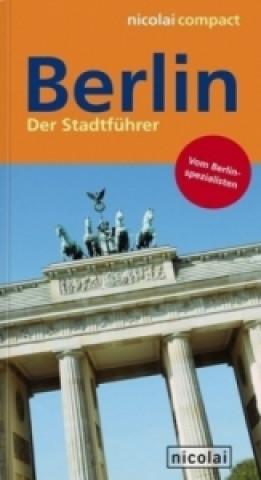 Berlin - Der Stadtführer