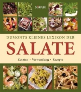 Dumonts kleines Lexikon der Salate