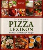 Das kleine Pizza-Lexikon