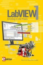 LabVIEW. Bd.1