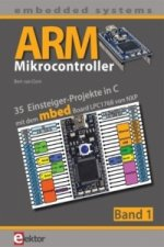ARM-Mikrocontroller. Bd.1