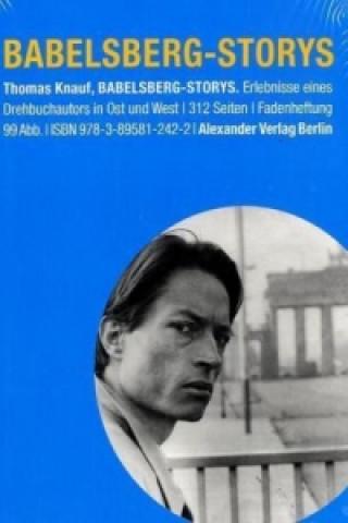 Babelsberg-Storys