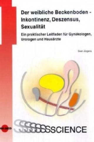 Der weibliche Beckenboden - Inkontinenz, Deszensus, Sexualität