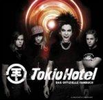 Tokio Hotel, Das offizielle Fanbuch