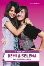 Hello, this is Demi & Selena