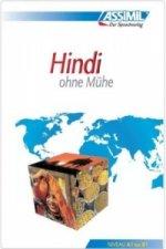 Assimil Hindi ohne Mühe - Lehrbuch