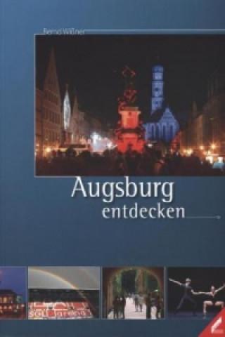 Augsburg entdecken