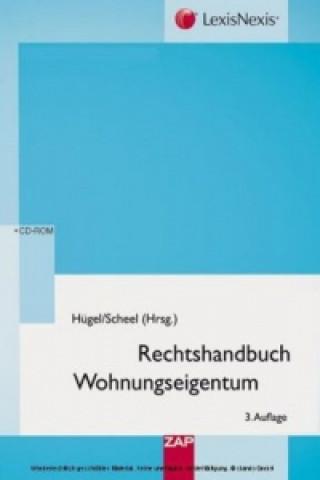 Rechtshandbuch Wohnungseigentum