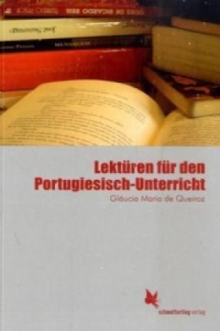 Lektüren für den Portugiesisch-Unterricht