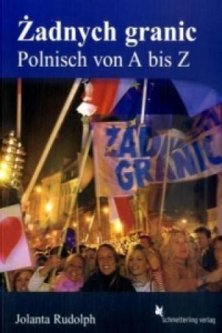 Zadnych granic!, Lehrbuch