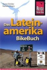 Reise Know-How Das Lateinamerika BikeBuch