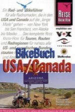 Reise Know-How BikeBuch USA/Canada