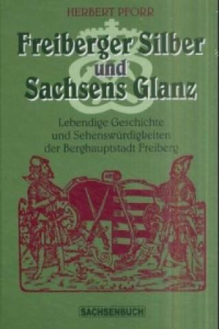 Freiberger Silber und Sachsens Glanz
