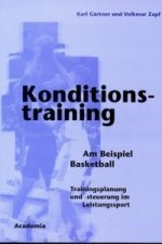 Konditionstraining, Am Beispiel Basketball