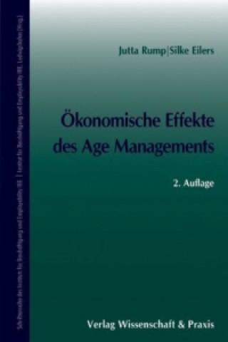 Ökonomische Effekte des Age Management