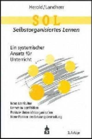 SOL - Selbst organisiertes Lernen