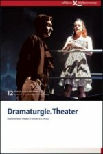 Dramaturgie.Theater, m. DVD
