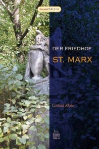 Der Friedhof St. Marx