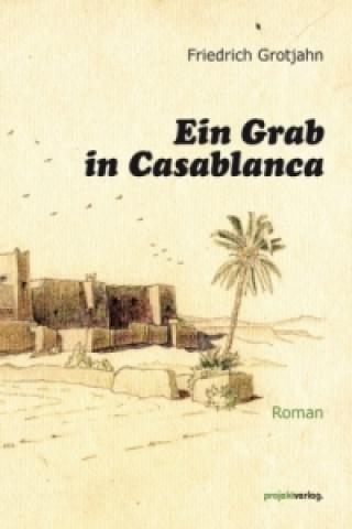 Ein Grab in Casablanca